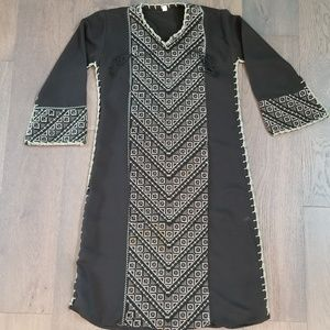 Girls Middle Eastern Dress